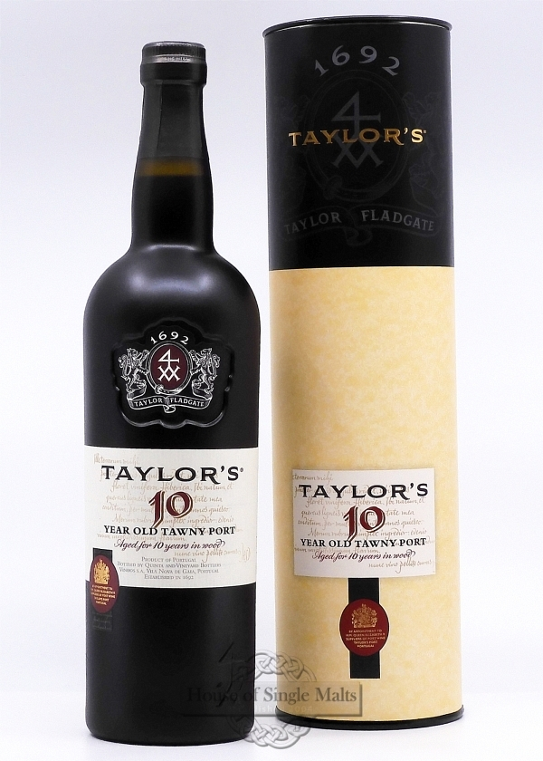 Taylor's Tawny 10 Years