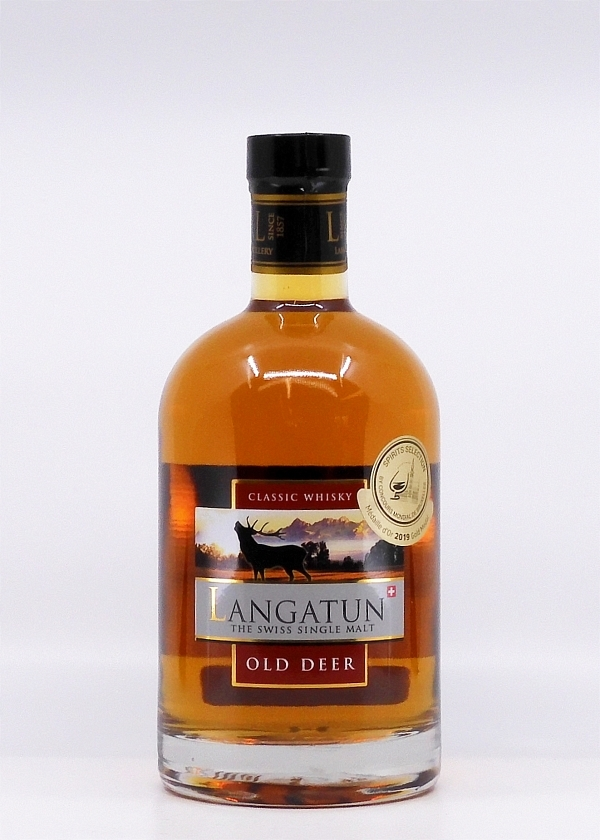 Langatun Old Deer (0.7 Lt.)