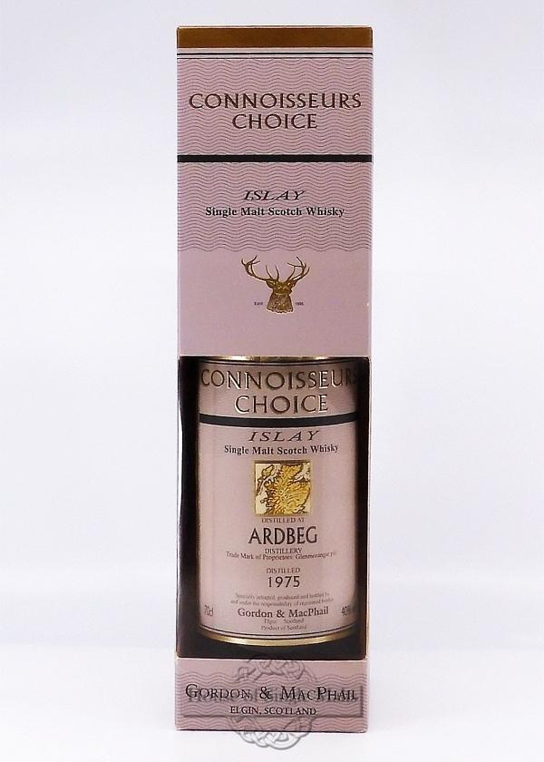 Ardbeg 22 Years (1991) Old & Rare