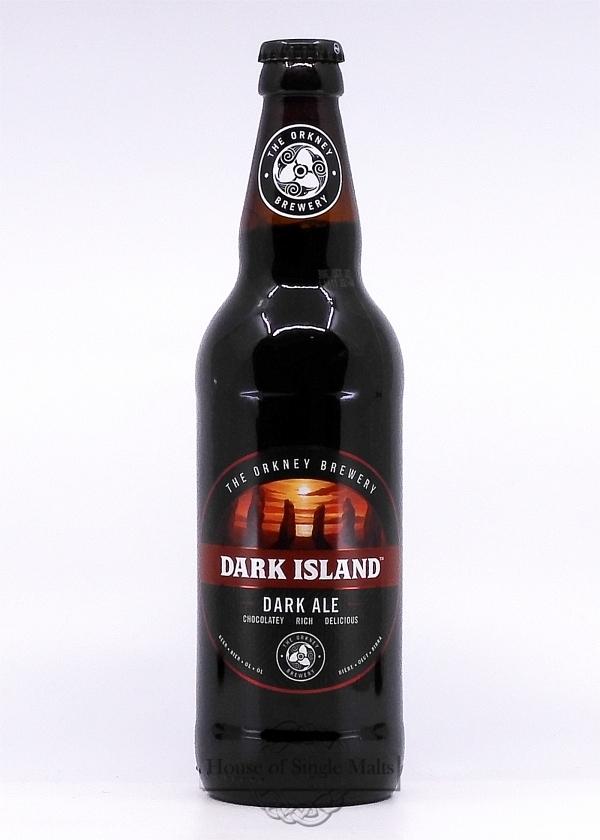 Orkney Brewery - Dark Island