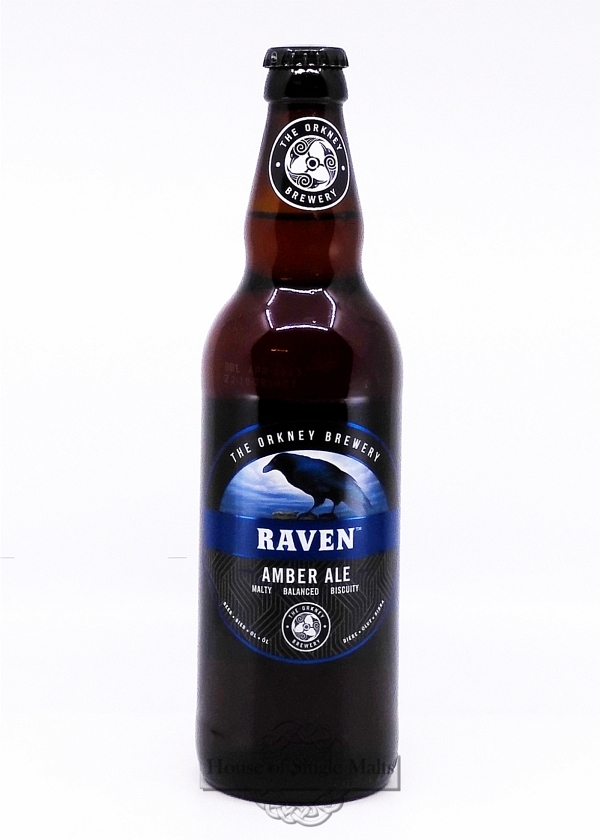 Orkney Brewery - Raven Ale