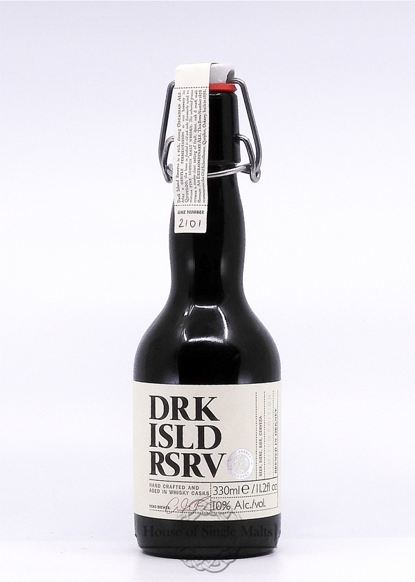 Orkney Brewery - Dark Island Reserve 33cl
