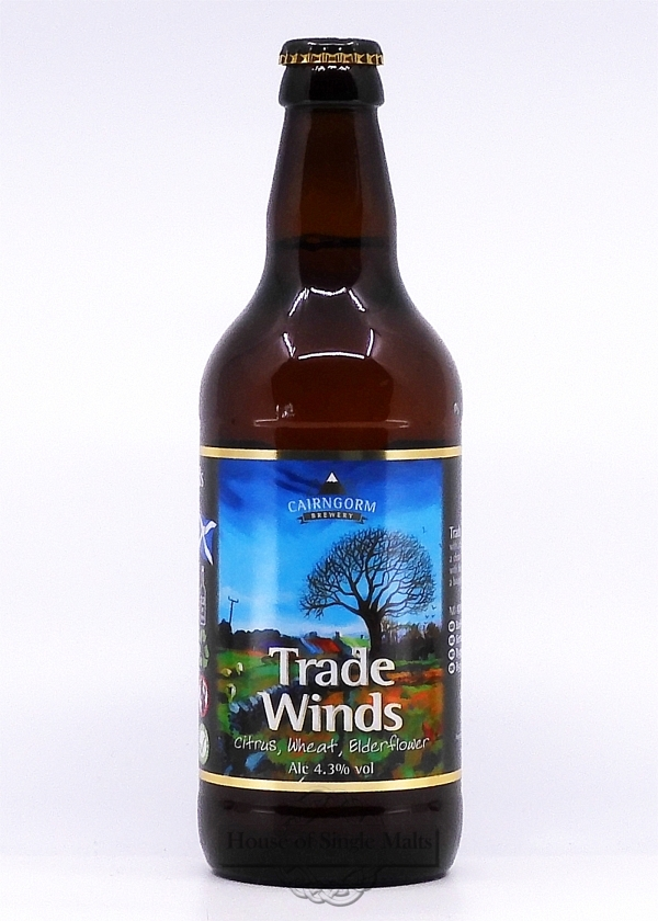 Cairngorm Brewery - Trade Winds