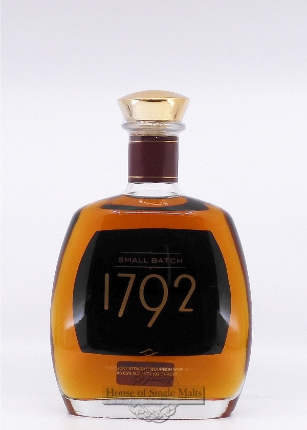 Ridgemont Reserve 1792 - Small Batch