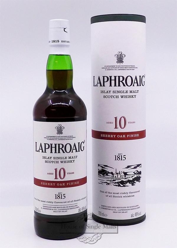 Laphroaig 16 Years (35cl) Limited Edit..