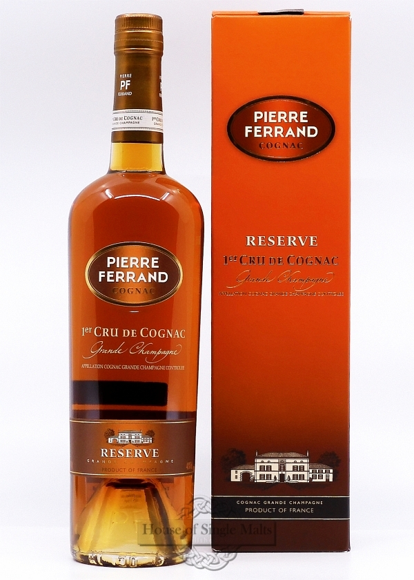 Pierre Ferrand - 1er Cru De Cognac - R..