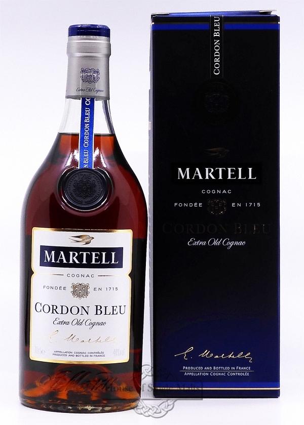 Martell Cognac Cordon Bleu (X.O.)