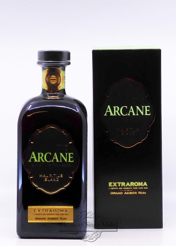 Arcane 12 Years Extraroma