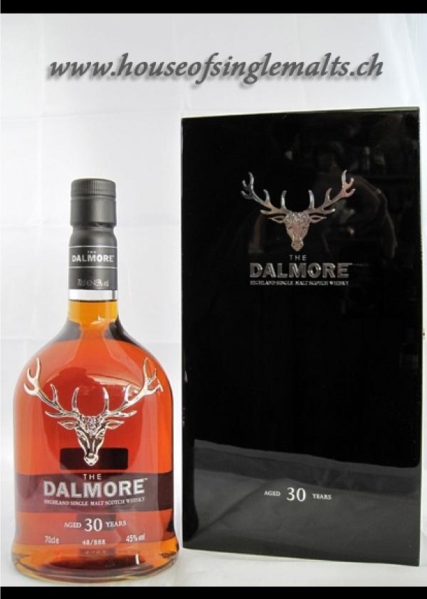 Dalmore 30 Years (2015)