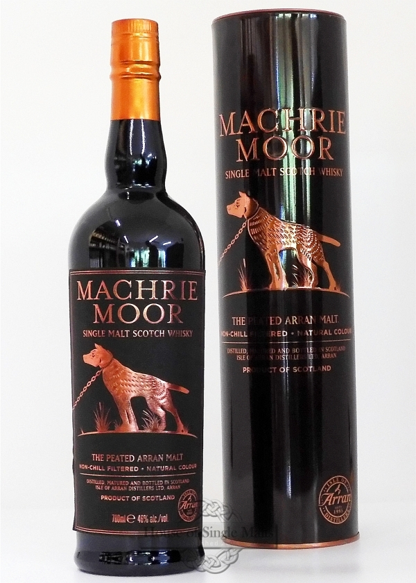 Arran Machrie Moor (Batch 7)