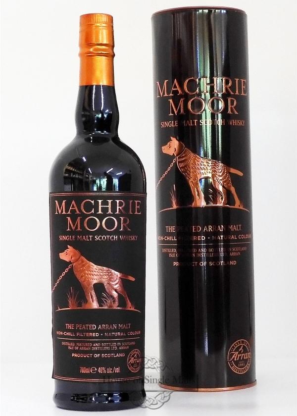 Arran Machrie Moor (Batch 7)
