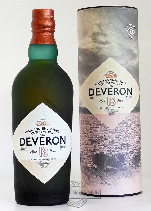 Deveron 18 Years