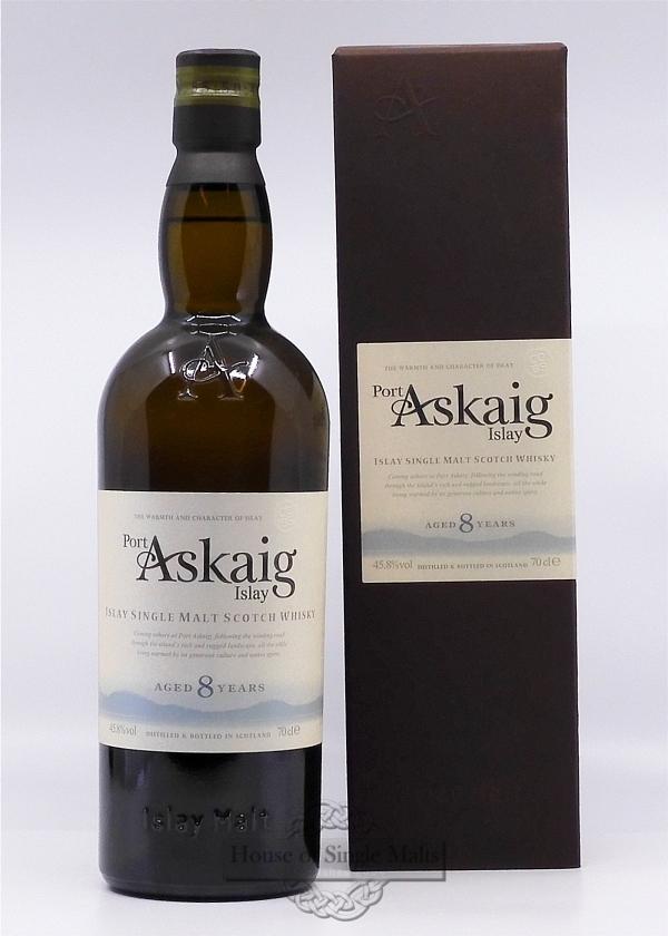 Port Askaig 8 Years