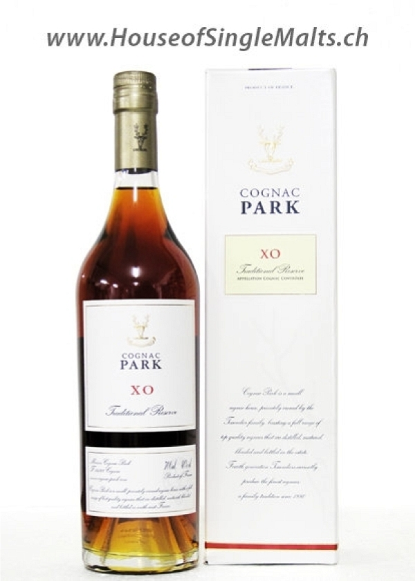 Park Cognac X.O. - Traditional Reserve