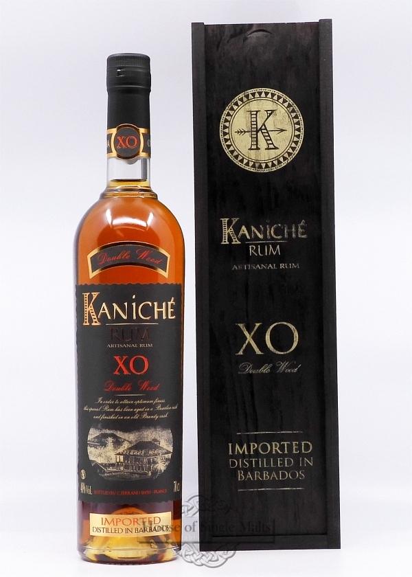 Kaniché XO (Barbados)