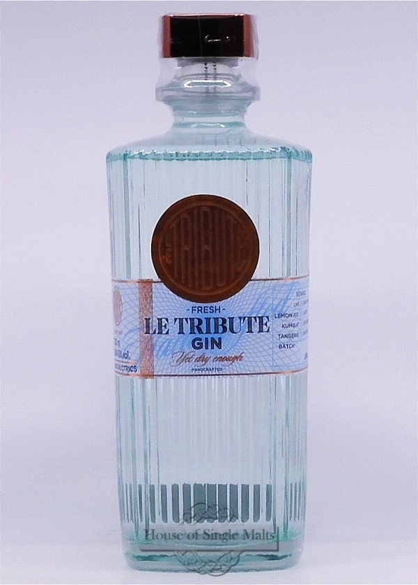 Le Tribute - Fresh Gin