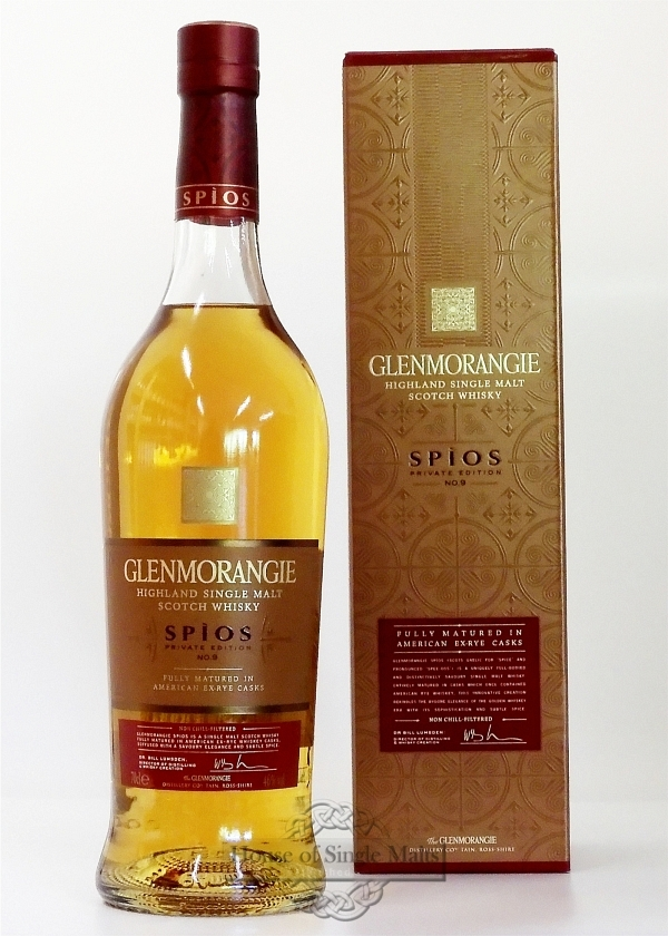 Glenmorangie Spios (Private Edition No..