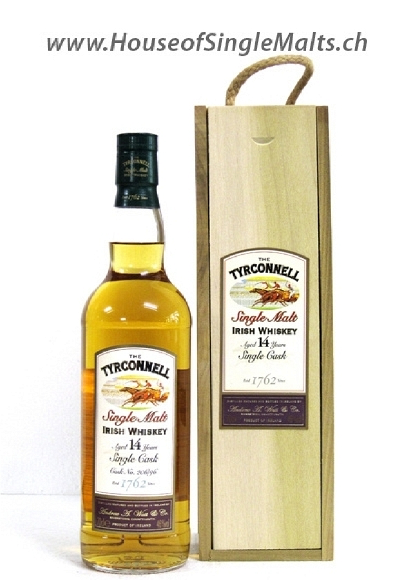 Tyrconnell 14 Years