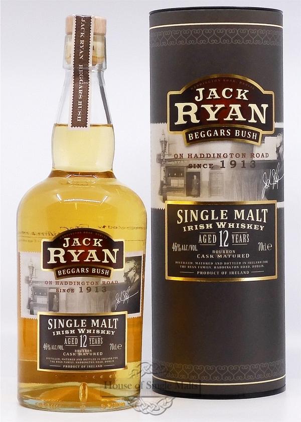 Jack Ryan 12 Years