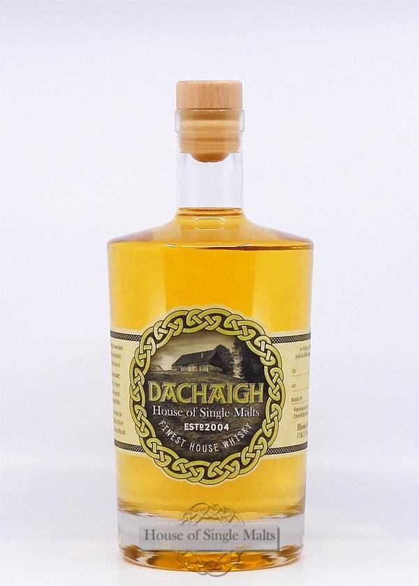 Dachaigh - Heimat