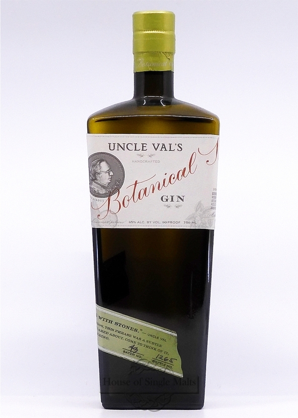 Uncle Vals Botanical Gin