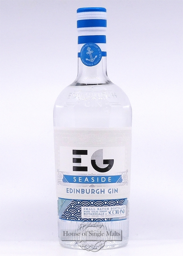 Edinburgh Gin - Seaside