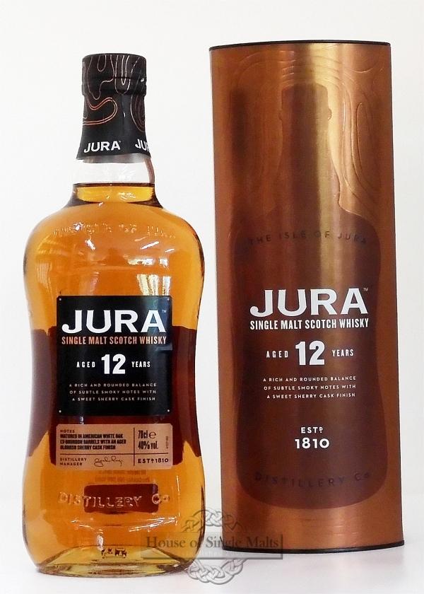Jura 12 Years