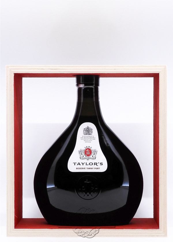 Taylor's Reserve Tawny Port - Limited ..