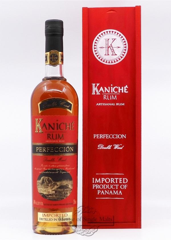 Kaniché Perfección - Double Wood (Pana..