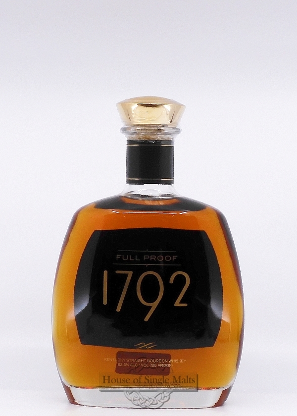 Ridgemont Reserve 1792 - Full Proof