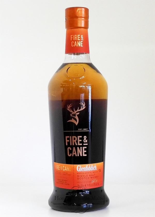 Glenfiddich Experimental Series #4 - F..