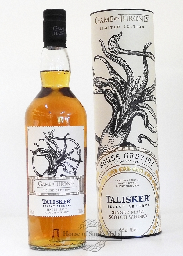 Talisker Select Reserve