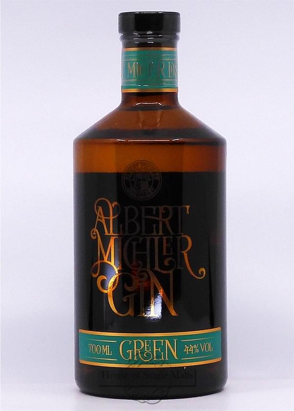 Albert Michler Gin - Green