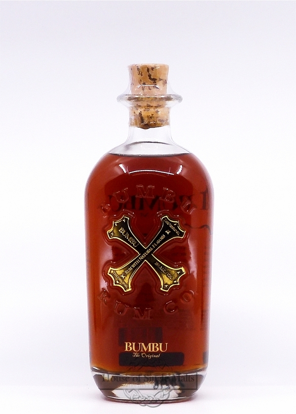 Bumbu - The Original