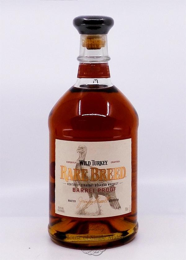 Wild Turkey Rare Breed (Barrel Proof 116.8)