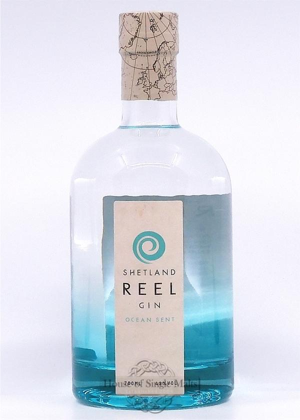 Shetland Reel Gin - Ocean Sent
