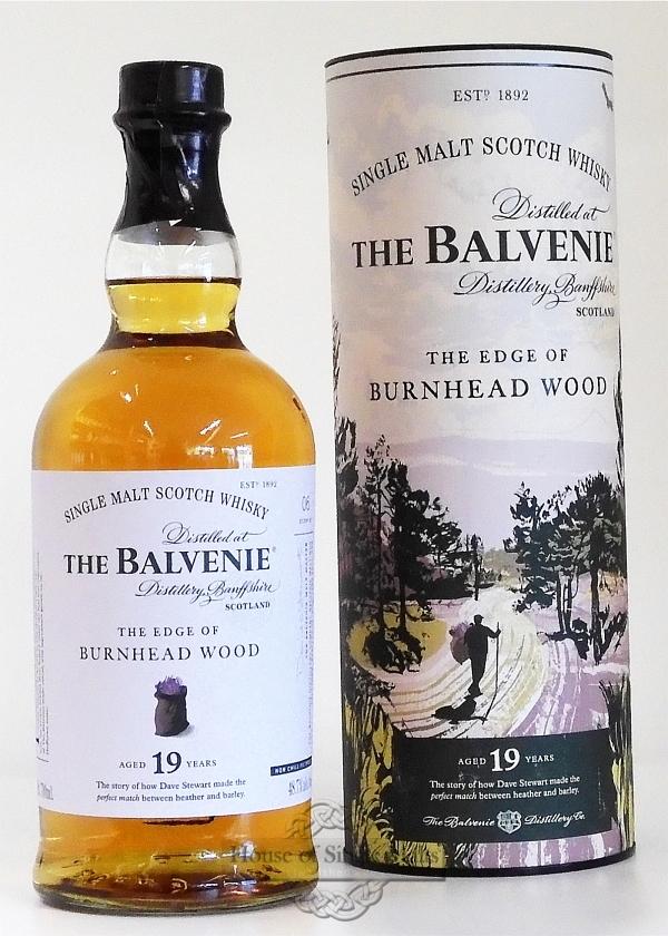 Balvenie 19 Years The Edge of Burnhead Wood
