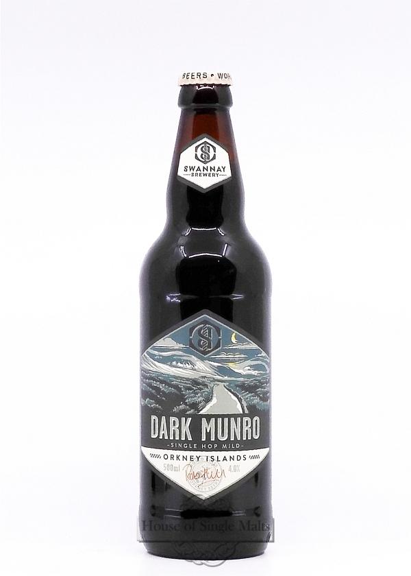 Swannay Brewery - Dark Munro