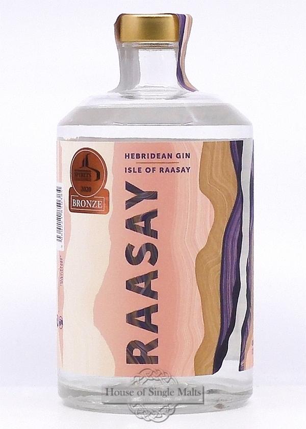 Raasay Hebridean Gin