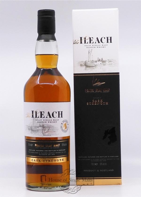Ileach (Lagavulin) Cask Strength