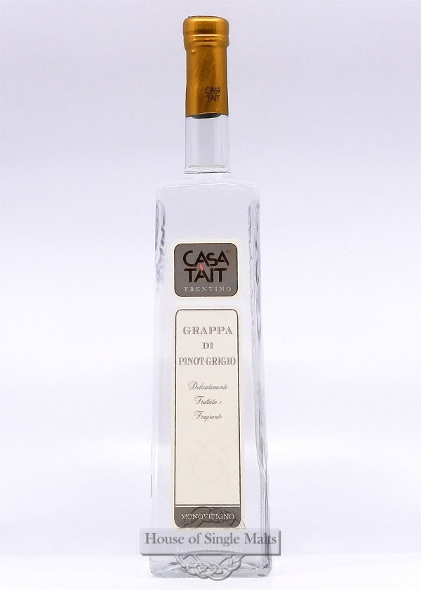 Casa Tait Pinot Grigio (weiss)