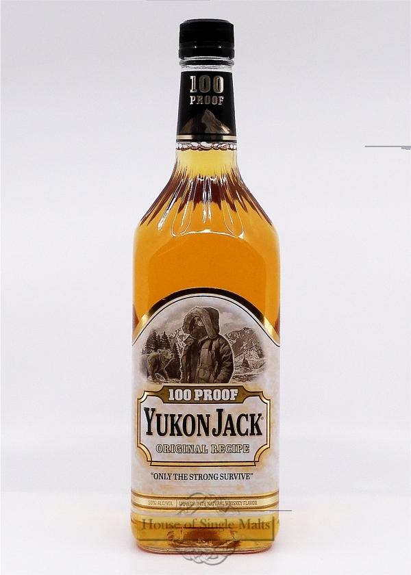 Yukon Jack (1 Lt.)