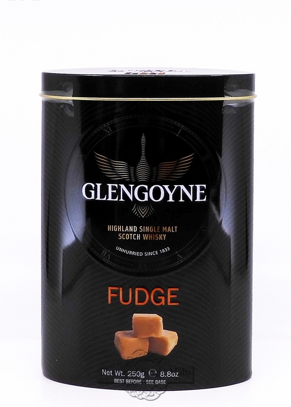 Glengoyne Fudge