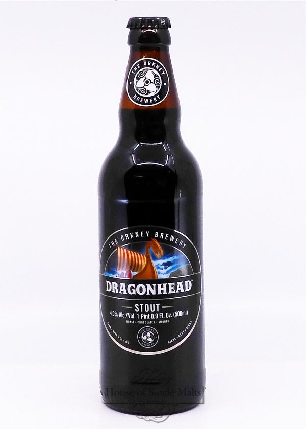 Orkney Brewery - Dragonhead