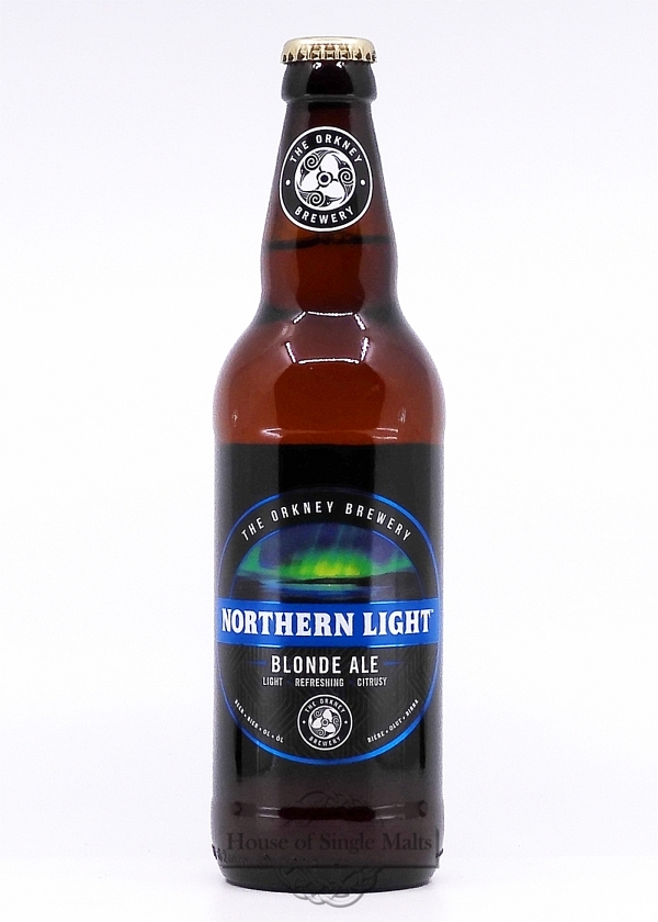 Orkney Brewery - Northern Light