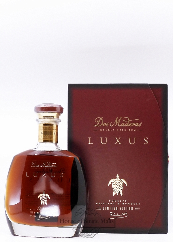 Dos Maderas Luxus (15 Years)