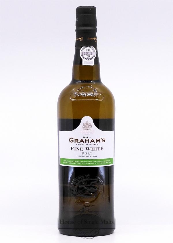 Grahams Fine White