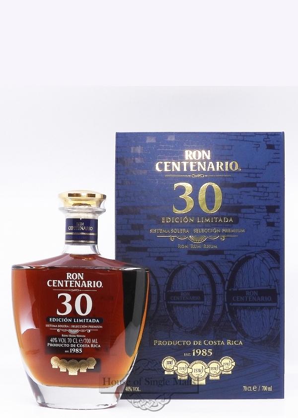 Centenario 30 Años