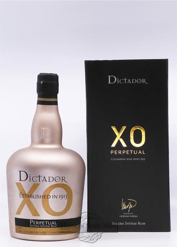 Dictador XO Perpetual - Solera