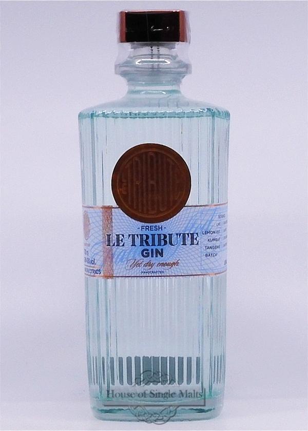 Le Tribute - Fresh Gin